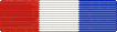 AF JROTC All-Service National Competition Ribbon