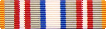 Louisiana National Guard Counterdrug Service Ribbon