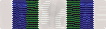 Mass Defense Expeditionary Service Ribbon
