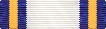 Massachusetts Emergency Service Ribbon