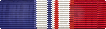 Texas Combat Service Ribbon